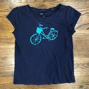 Gap Bicycle Tee